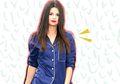5 Gaya Selena Gomez Memakai Piyama untuk Hangout. Berani Coba?