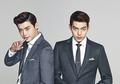 7 Pasang Seleb Korea yang Cerita di Drama Musuhan Tapi Aslinya Sahabatan
