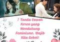 7 Tanda Cowok Keren yang Mendukung Feminisme. Wajib Kita Gebet!