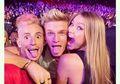 Gaya Selfie Seleb di Radio Disney Music Awards!