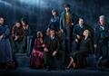 Yuk Kenalan dengan Seluruh Karakter Utama di Fantastic Beast 'The Crimes of Grindelwald'. Mana yang Paling Jadi Favorit?