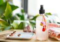 Segar! DIY Face Mist Air Kelapa yang Cocok Digunakan Saat Cuaca Panas