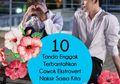 10 Tanda Enggak Terbantahkan Cowok Ekstrovert Naksir Sama Kita