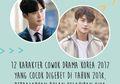 12 Karakter Drama Korea yang Cocok Digebet di Tahun 2018, Berdasarkan Bulan Kelahiran Kita