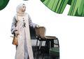 7 Inspirasi Fashion Hijab dengan Gamis yang Cocok Untuk Cewek Mungil