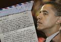 Mengejutkan, Surat Barack Obama Saat Muda Akhirnya Diketahui Banyak Orang, Isinya Ungkap Sisi Lain Presiden AS