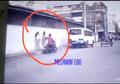 Waspada, Pelecehan Seksual Menggunakan Motor Terjadi Lagi di Semarang