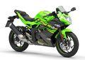 Hot Info! Kawasaki Buka Selubung Ninja 125, Seperti Ini Penampakannya