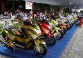Jangan Sampai Lupa, Customaxi Yamaha Denpasar Akan Digelar Akhir Pekan Ini!