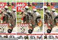 Premium Setingkat Pertamax, Komparasi Sport 200 cc, Upgrade Mio Setara Ninja 250