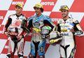 Franco Morbidelli Rajai Hasil Kualifikasi Moto2 Assen