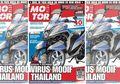 Edisi 40 Halaman Bercerita Tentang Virus Modif Thailand, Motor Baru Royal Enfield dan Regulasi Baru Fun Race