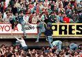 Ketika 96 Nyawa Melayang di Hillsborough, 1989....