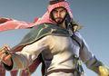 Karakter Baru di Tekken 7, Shaheen Dari Arab