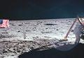 Apa 3 Alasan Ini Membuktikan Pendaratan di Bulan adalah Palsu?