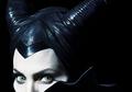 Penampakan Angelina Jolie Sebagai Musuh Putri Tidur