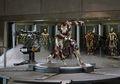 Hong Kong Minta Bantuan Iron Man!