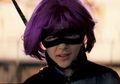 "Chloe ""Hit-Girl"" Moretz Kendarai Moge Dalam 'Kick-Ass 2'"