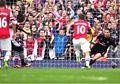 Digasak Villa 1-3, Arsenal Langsung Terjun Bebas ke Zona Merah