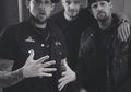 One Direction Kolaborasi Bareng Good Charlotte