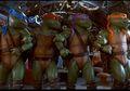 Aktor Aktris yang Terlibat di Teenage Mutant Ninja Turtles