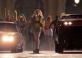 Rita Ora Tampil di 'Fast and Furious 6' Tanpa Persiapan