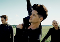 "The Script Rilis Video Klip ""Millionaires"""
