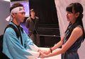 Ada 'Shinsengumi' di Handshake Event 'River' JKT48