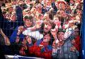 Hillsborough, Tragedi Kelam Sepakbola Britania Raya