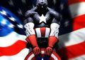"Bocoran Film ""The First Avenger: Captain America"""