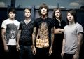 Bring Me The Horizon, Album Tobat Oliver Sykes