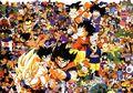 Penamaan Karakter Dragon Ball Ternyata Punya Pola Khusus Lho, Simak Penjelasannya Nih