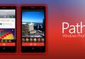 Wah, Tahun Depan Path Cabut dari Windows Phone