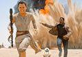Tanggal Rilis Star Wars: Episode VIII Diundur!