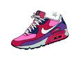 Cewek Ini yang Bikin Logo Swoosh di Sepatu Nike, Bayarannya Lumayan!