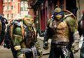 Teenage Mutant Ninja Turtles 2, Film Kura-kura Yang Puas Bikin Ketawa