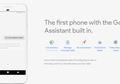 Google Pixel: Smartphone pertama Google yang bikin ngiler!