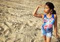 Punya 7 Keahlian, ELS, Penyanyi Anak Indonesia Bakal Manggung di Amerika