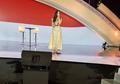 "Siapa sih Cewek Penyanyi ""Indonesia Raya"" di Debat Final Pilkada DKI Jakarta?"