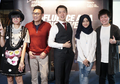 Wow, Gushcloud Kembali Adakan Penghargaan Media Sosial Terbaik Se-Asia!