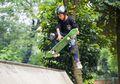 5 Tips Menguasai Teknik Grind untuk Skater Pemula
