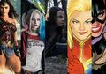 5 Film Superhero Cewek Yang Akan Muncul Di Layar Lebar.