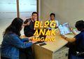 Hari Ke-3 Magang: JKT48 Ke Kantor, dan Batal Wawancara El Rumi