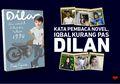 """Kata Pembaca Novelnya, Iqbaal """"CJR"""" Kurang Greget Untuk Memerankan Sosok Dilan."""
