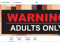 Alasan Twitter Jadi Media Sosial Favorit Para Pelaku Industri Pornografi
