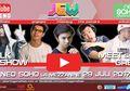Lima YouTubers Gaming ini Bakal Hadir di Jakarta Games Week 2017!