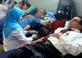 BINUS INTERNATIONAL SCHOOL Simprug gelar aksi donor darah