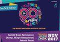 The 90's Festival Hadir Lagi, Siapa Musisi Mancanegara yang Manggung Kali Ini?