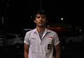 Mengenal Gusti Rayhan, Si Pemeran Akew Sahabat Dilan. Walau Sukses, Dia Hobi Nongkrong di Warung!