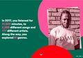 Mau Bikin Rangkuman Lagu Favoritmu di Spotify Kayak Gini? Ini Dia Caranya